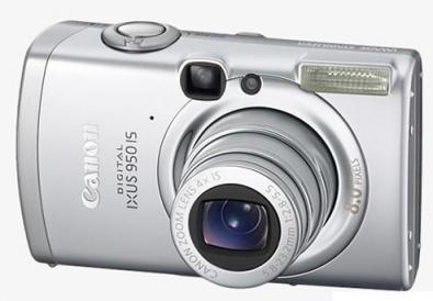 Canon IXUS 950 IS