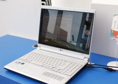 LG R510 sarà basato sulla piattaforma Montevina