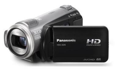 PanasonicHDC_SD9