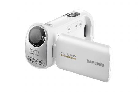 Samsung Full HD HMX-T10