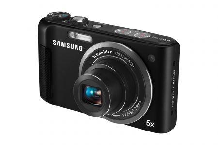 Samsung WB2000: fotocamera digitale veloce e compatta